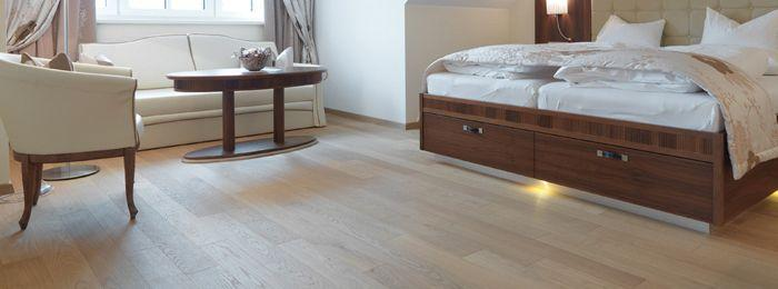 Best prefinished hardwood floor