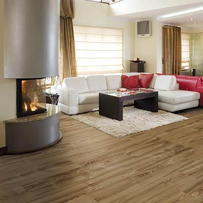prefinished parquet flooring