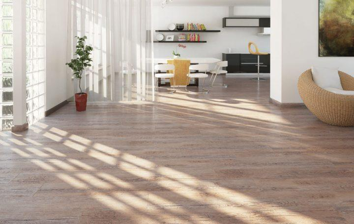 real wood veneer laminate flooring